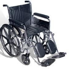 silla de ruedas arriendo