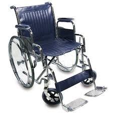 silla de ruedas vina del mar